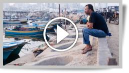 Les pêcheurs de Gaza